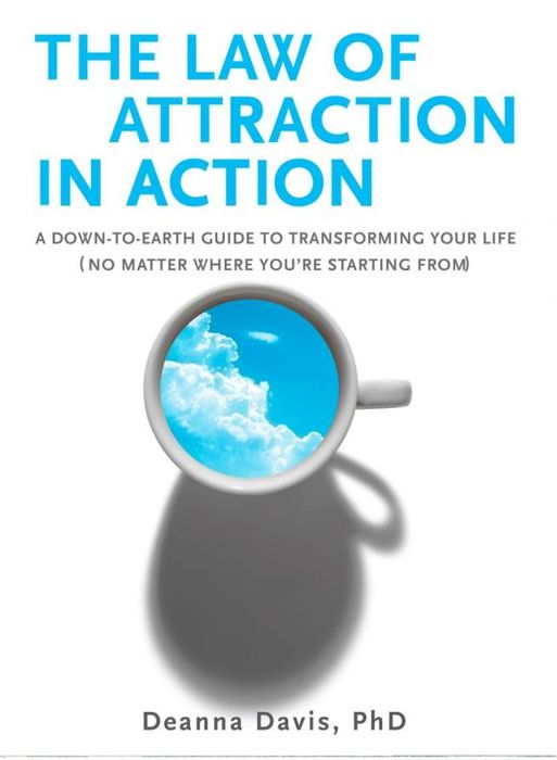The Law of Attraction in Action lette kathy foetal attraction