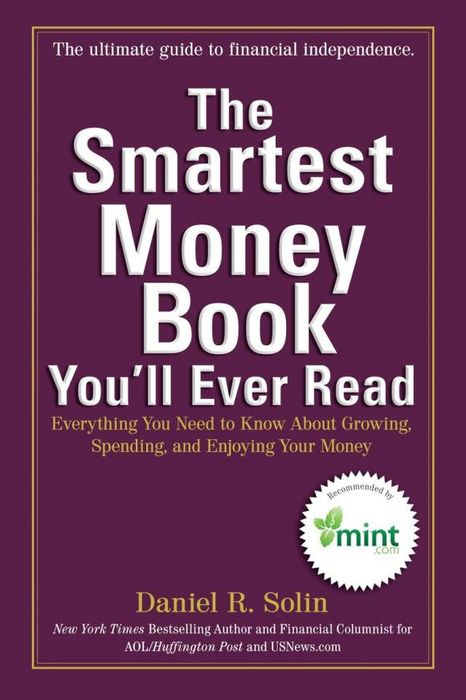 The Smartest Money Book You'll Ever Read the funniest christmas joke book ever