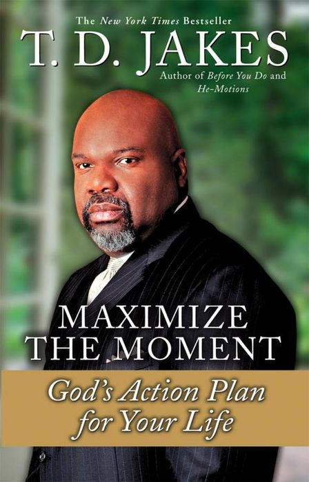 Maximize the Moment the moment