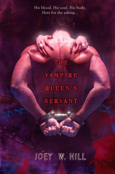 The Vampire Queen's Servant the vampire files volume two