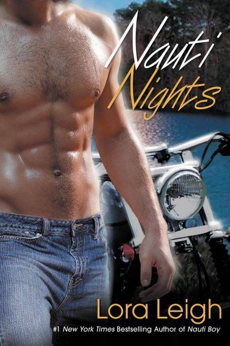 Nauti Nights nauti enchantress
