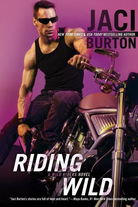 Riding Wild riding wild