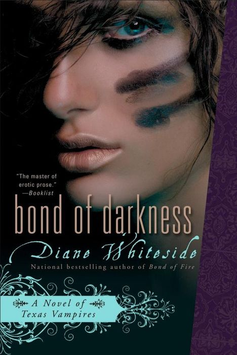 Bond of Darkness an area of darkness