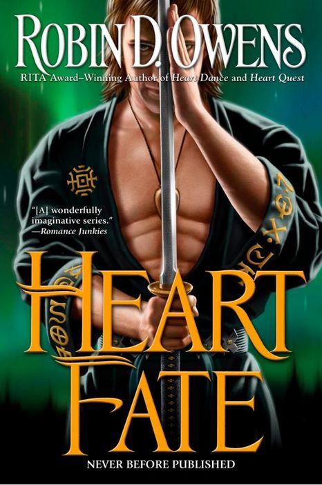 Heart Fate le fate топ