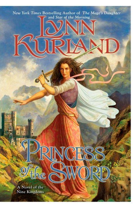 купить Princess of the Sword недорого