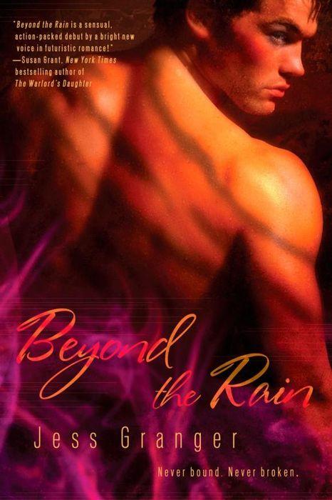 Beyond the Rain beyond the sunrise