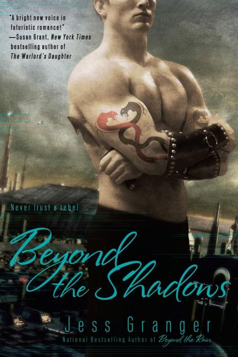 Beyond the Shadows the green shadows trilogy