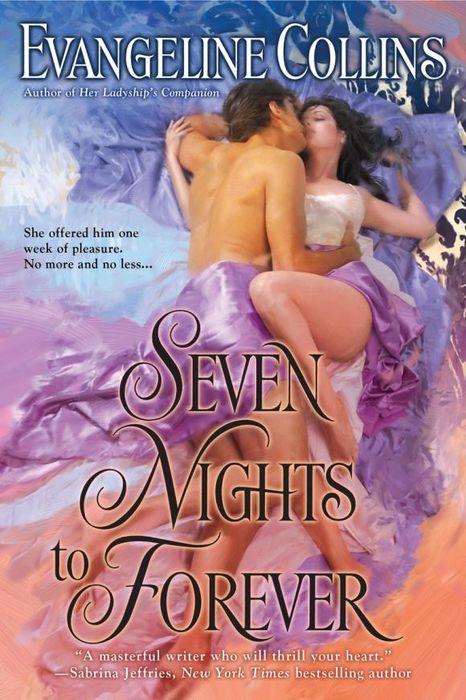 Seven Nights to Forever seven nights to forever