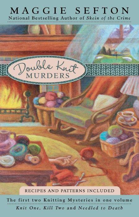 Double Knit Murders the mitford murders загадочные убийства
