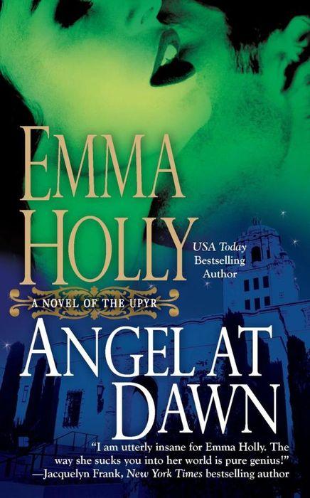 Angel at Dawn strangers at dawn