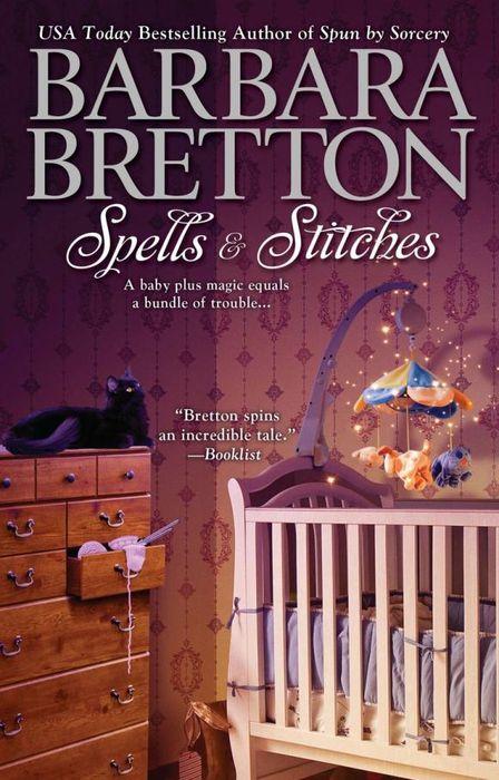 barbara bretton spells Spells & Stitches