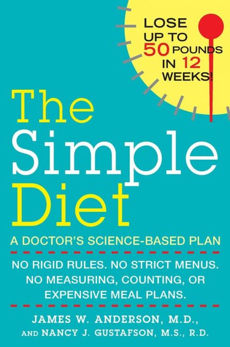 The Simple Diet the ice diet
