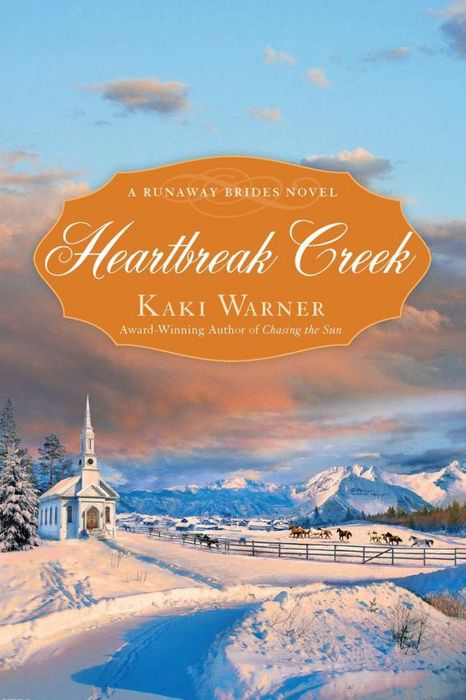 Heartbreak Creek lessons in heartbreak