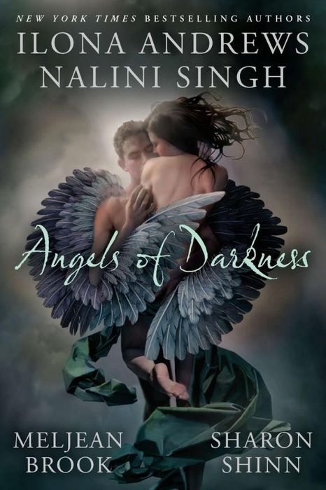 Angels of Darkness an area of darkness