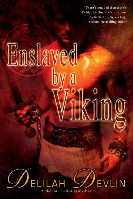Enslaved by a Viking extreme viking