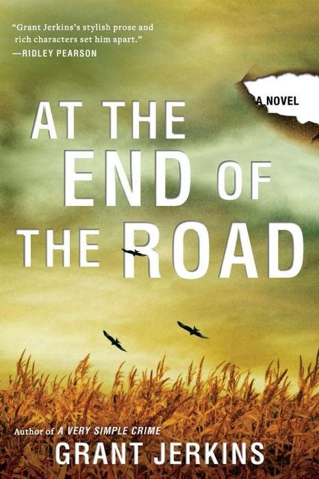 At the End of the Road the end of the affair