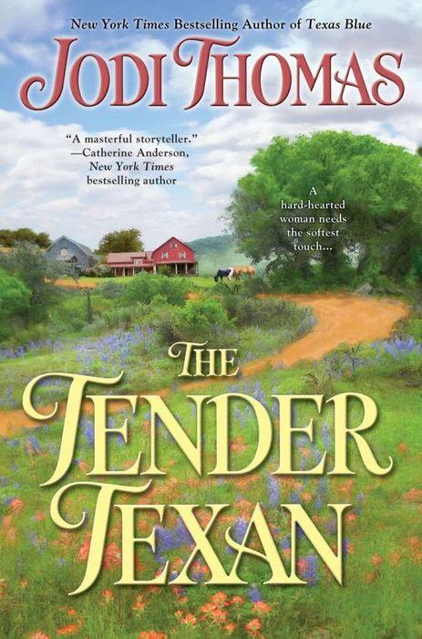 The Tender Texan tender morsels