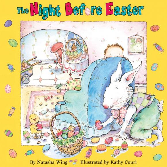 The Night Before Easter