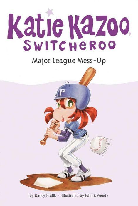 все цены на Major League Mess-Up #29