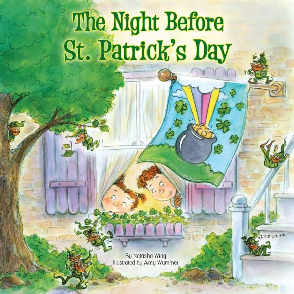 The Night Before St. Patrick's Day the night before father s day