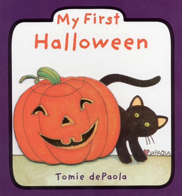 Купить My First Halloween,