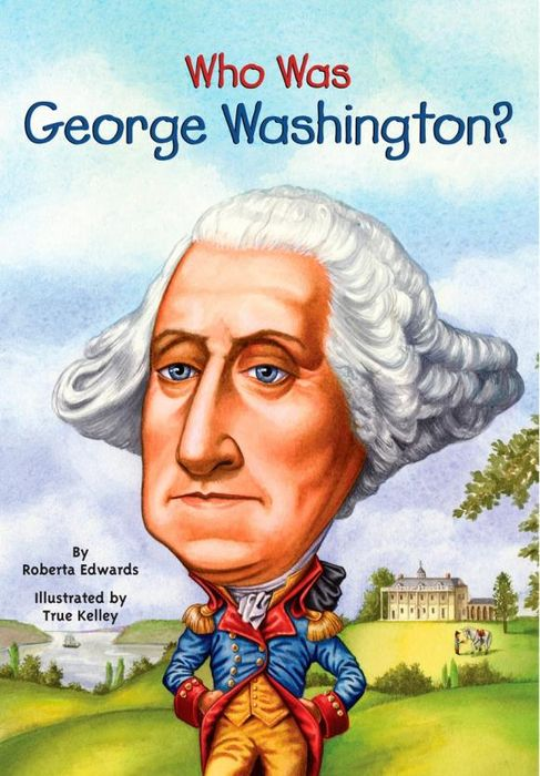 Who Was George Washington? who was george washington carv