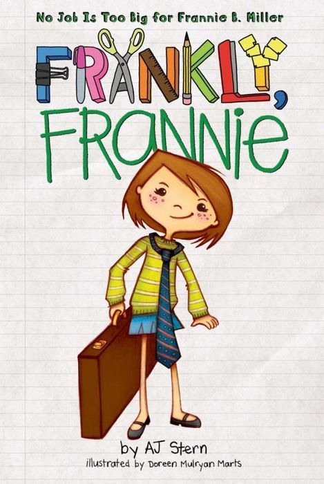 Frankly, Frannie frankly frannie books 1 3
