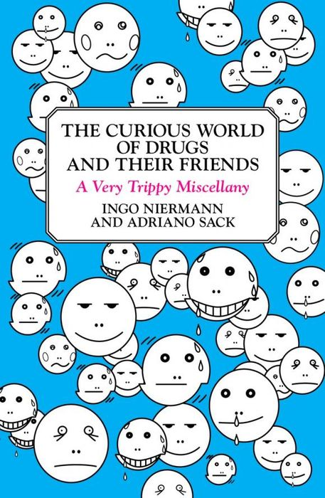The Curious World of Drugs and Their Friends pharmacognostic study of nigerian herbal drugs of importance