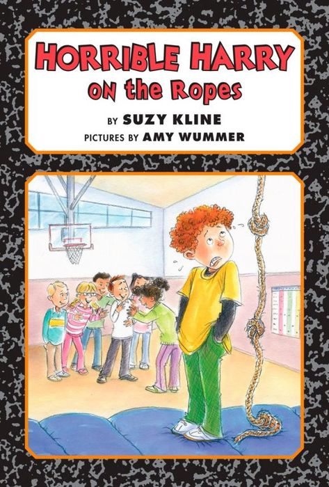 Horrible Harry on the Ropes the ropes to skip and the ropes to know