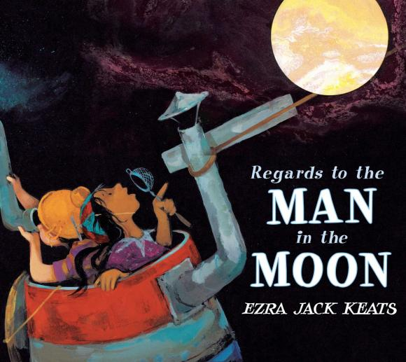Regards to the Man in the Moon hardware man in the machine