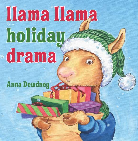 Llama Llama Holiday Drama llama llama misses mama