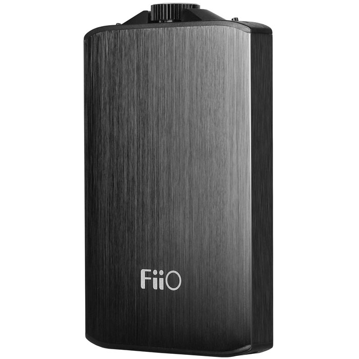 Fiio A3, Black усилитель для наушников