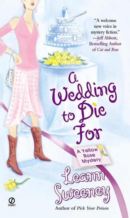 A Wedding to Die For a deal to die for