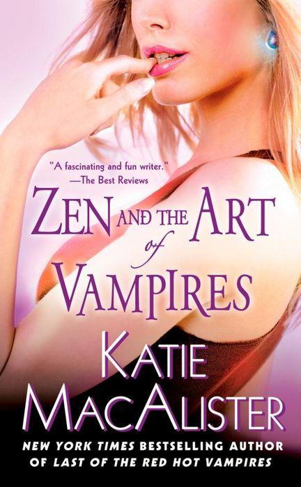 Zen and the Art of Vampires schloegl wisdom of the zen masters