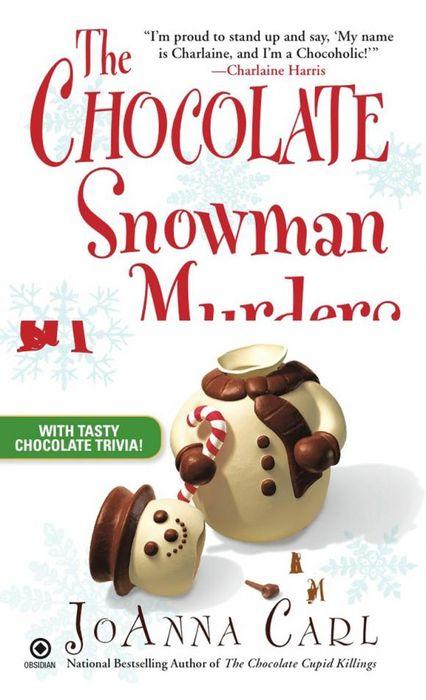 The Chocolate Snowman Murders the mitford murders загадочные убийства