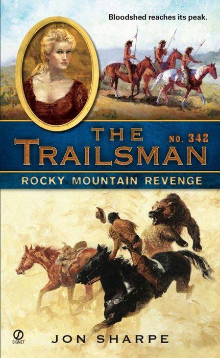 The Trailsman #342