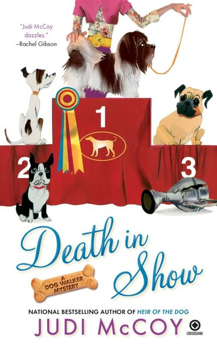 Death in Show promises in death