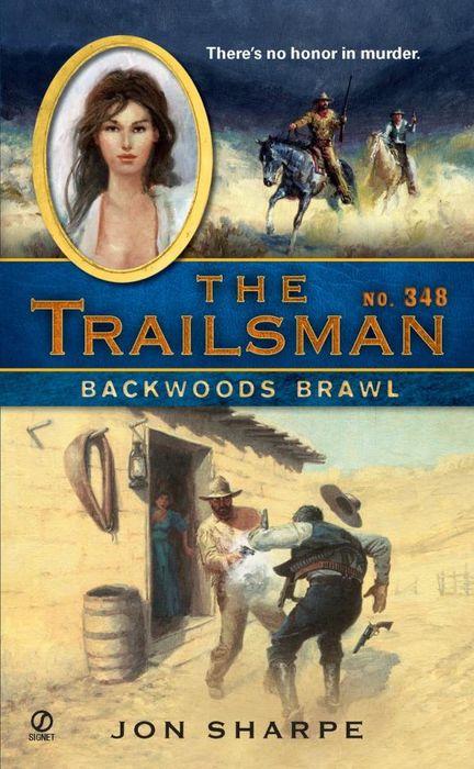 The Trailsman #347