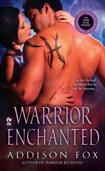 Warrior Enchanted fairy unicorns enchanted river