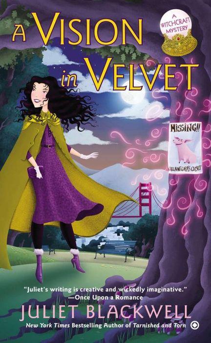 A Vision in Velvet like a velvet glove cast in iron