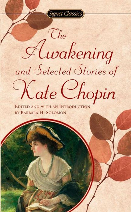 The Awakening and Selected Stories of Kate Chopin dennis stevenson localism bill vol 4