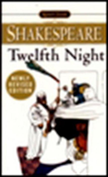 Twelfth Night twelfth night bk d