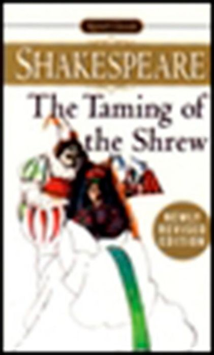 The Taming of the Shrew taming the star runner