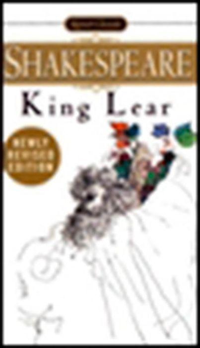 King Lear king lear