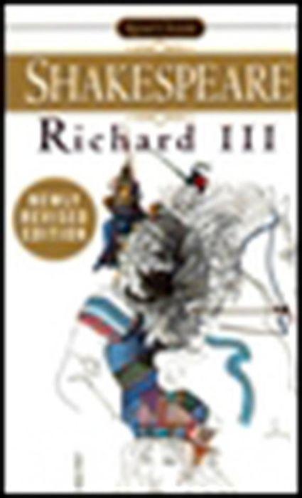 Richard III richard scarry s cars
