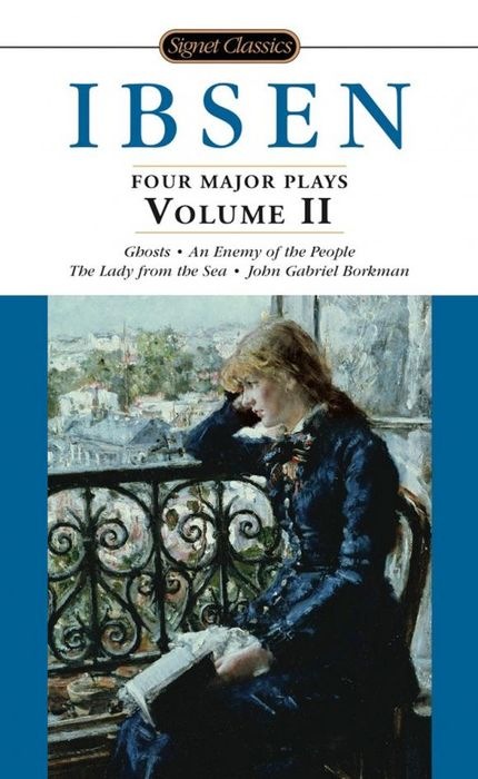 Four Major Plays, Volume II major ii brown