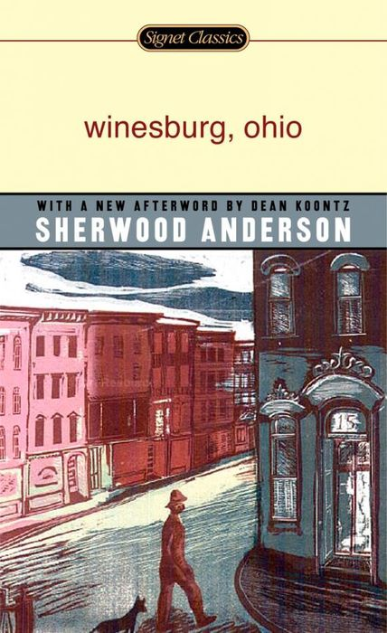 Winesburg, Ohio ботинки meindl meindl ohio 2 gtx® женские