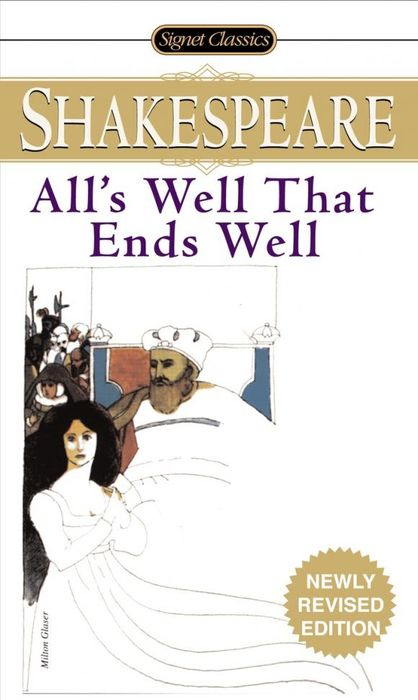 All's Well That Ends Well k well kwf300n