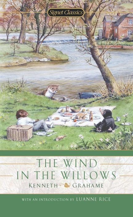 The Wind in the Willows penguin kids 4 the wind in the willows mole and rat become friends
