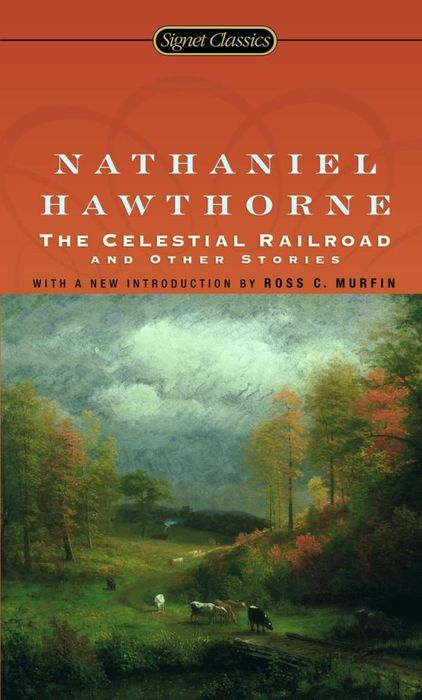 The Celestial Railroad and Other Stories the bridge and other love stories stage 1 cd